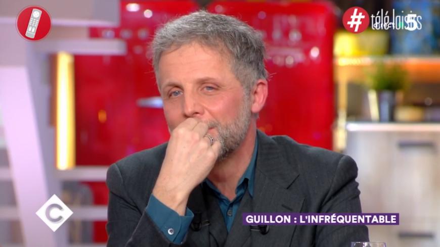 Thierry Ardisson critiqué par Stéphane Guillon : l'animateur répond à son ancien chroniqueur