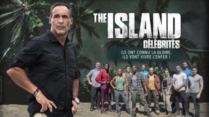 The Island Célébrités: une épreuve fait polémique