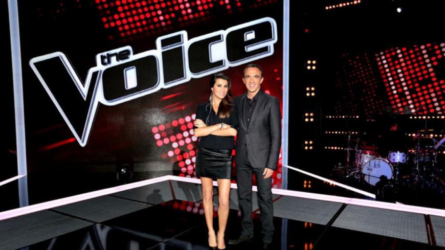 The Voice : Découvrez les 5 invités de la grande finale !
