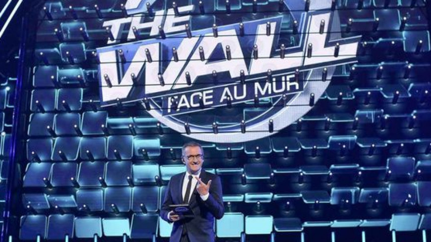 "Christophe Dechavanne révèle sur ""The Wall"""