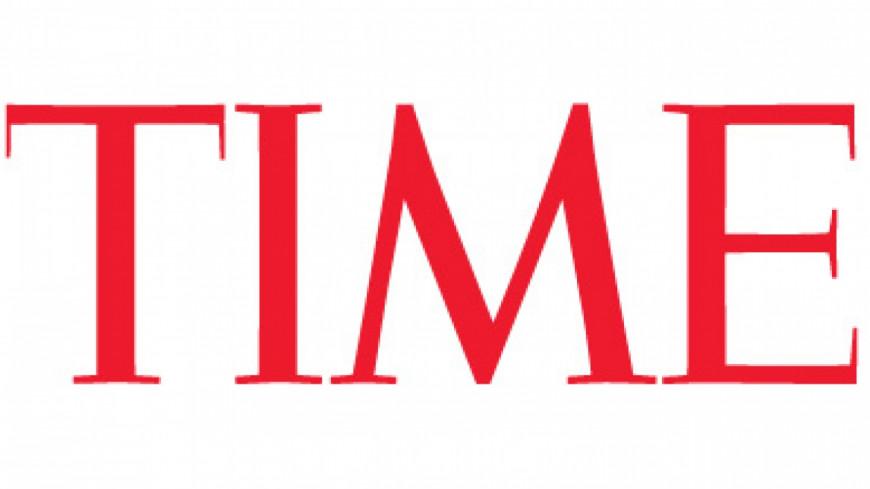 Le magazine Time a décerné le titre de personnalité de l'année à …