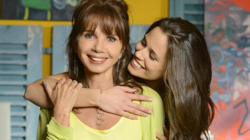 Victoria Abril quitte définitivement la série « Clem »