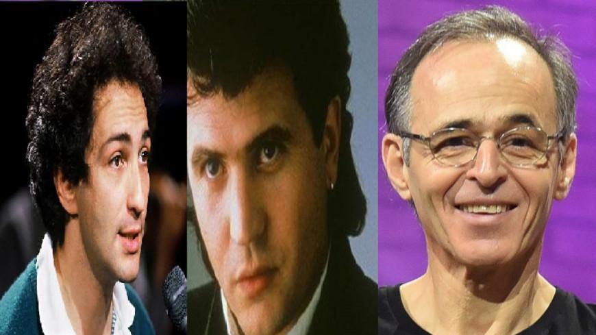 Bientôt un film documentaire sur Jean-Jacques Goldman, Michel Berger et Daniel Balavoine.