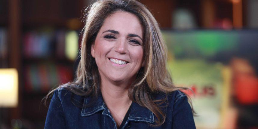 Valérie Benaïm fête son anniversaire sur MFM Radio !