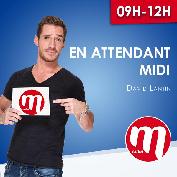 """Podcast En Attendant Midi """" L'invitée média : Sophie Davant """" du 08 Novembre"""