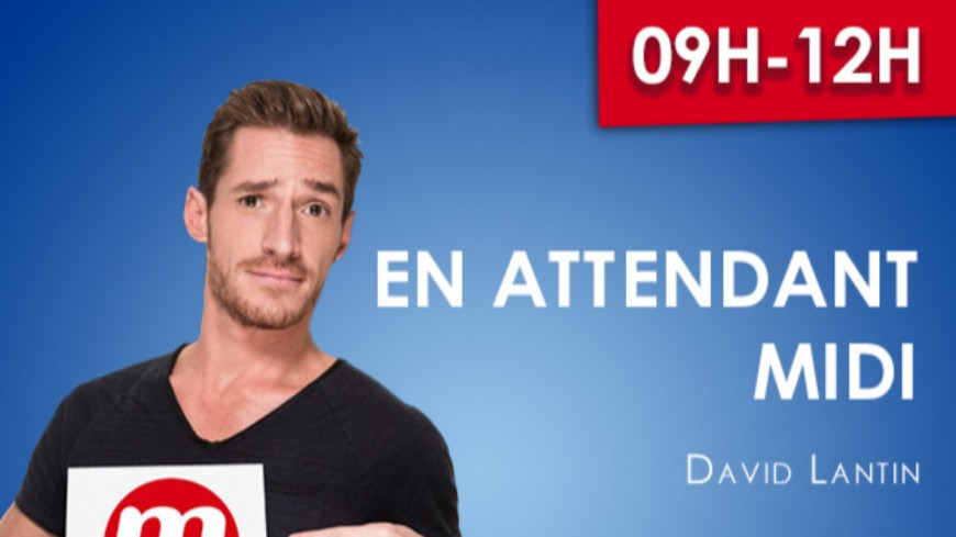 "Podcast En Attendant Midi "" L'Invité Média : Michel Cymes "" du 20 Mars"