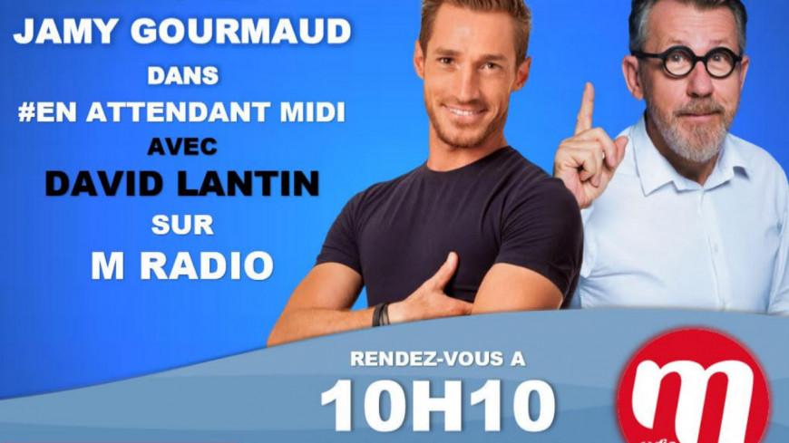 "Podcast En Attendant Midi "" L'Invité Média : Jamy Gourmaud  "" du 15 Mars"