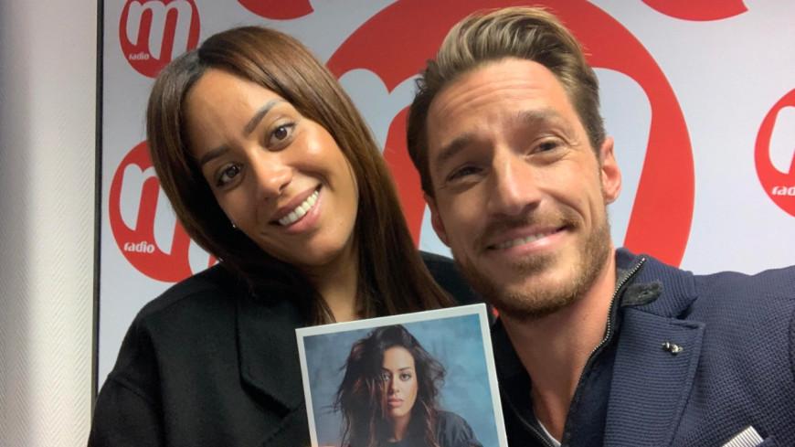 Podcast : Amel BENT invité de David Lantin dans En Attendant Midi sur M Radio (17 Mai 2019)