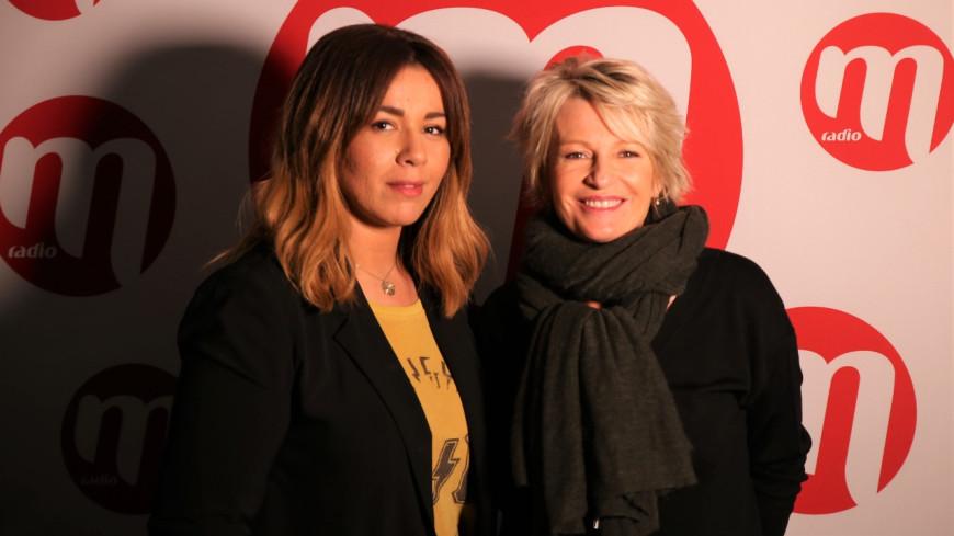 "Podcast ""Ravie De Vous Rencontrer"" : Sophie DAVANT reçoit Chimène BADI"