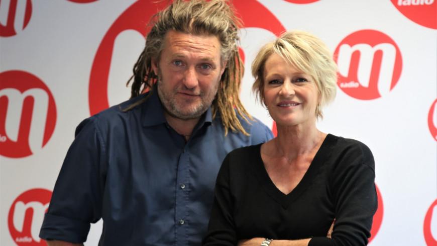 """Podcast """"Ravie De Vous Rencontrer"""" : Sophie DAVANT reçoit Olivier DELACROIX"""