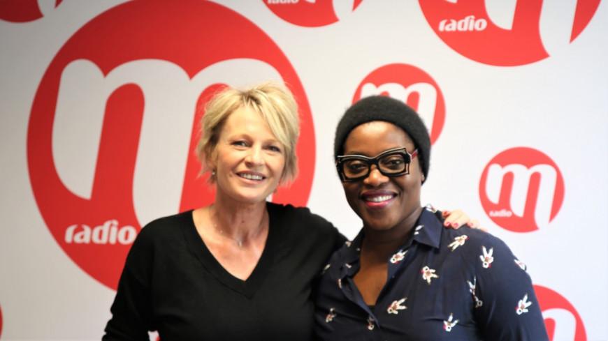 """Podcast """"Ravie De Vous Rencontrer"""" : Sophie DAVANT reçoit Claudia Tagbo"""