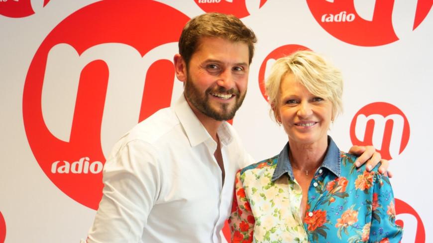 "Podcast ""Ravie De Vous Rencontrer"" : Sophie DAVANT reçoit Christophe BEAUGRAND"