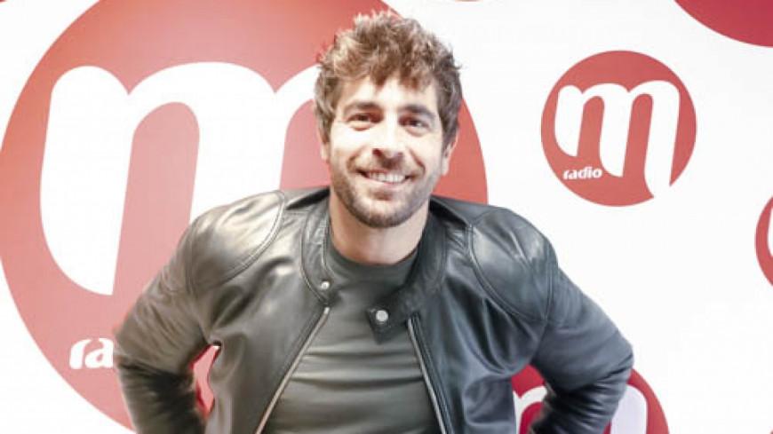 "Podcast ""Ravie De Vous Rencontrer"" : Sophie DAVANT reçoit Agustin Galiana"