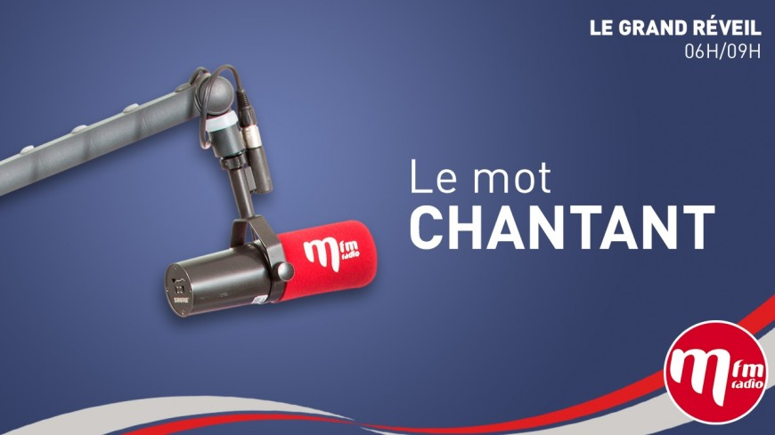 "Podcast ""Le Mot Chantant"" Le Grand Réveil 11 Novembre"