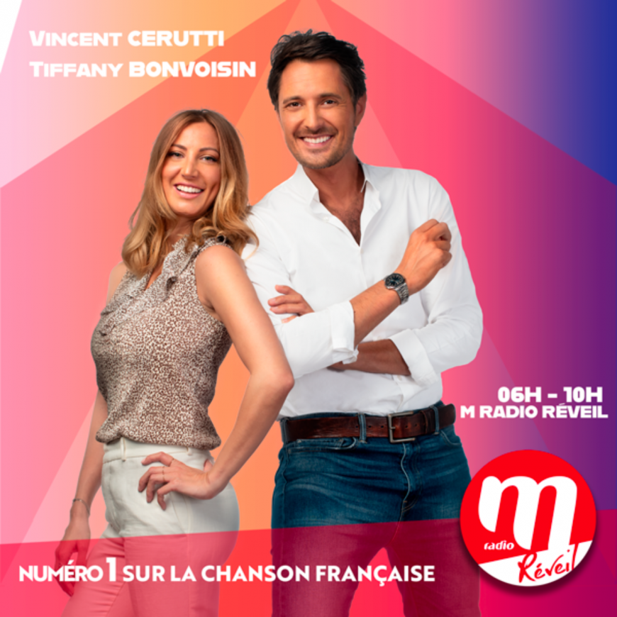 Podcast : C'est Vincent qui l'a dit !