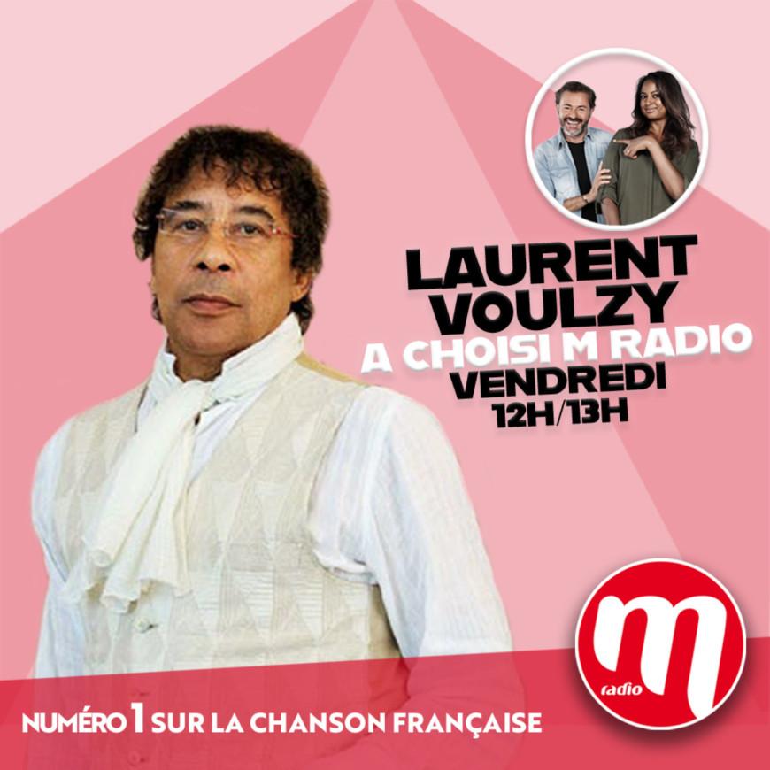 Pause Dej avec Laurent Voulzy