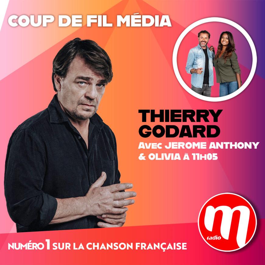 Podcast : Le coup de fil Média