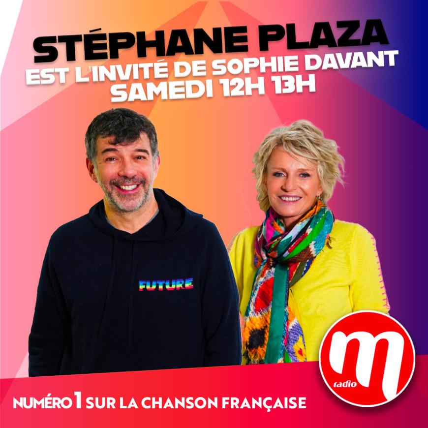 Sophie Davant & Stéphane Plaza