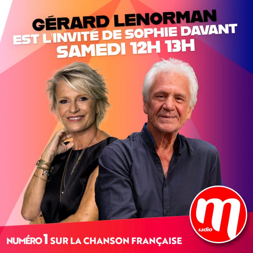 Sophie Davant & Gérard Lenorman