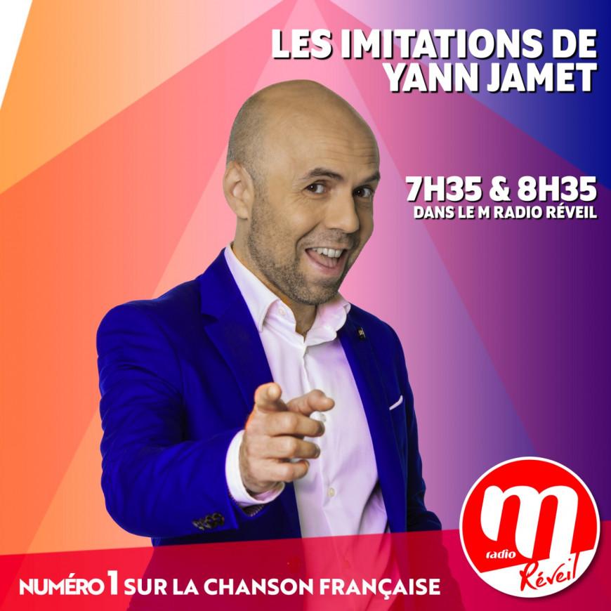 Podcast : Mieux vaut tard que Jamet avec Amel Bent !