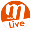 Ecouter 100% Live en ligne