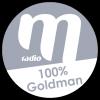 Ecouter 100% Goldman en ligne