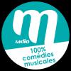 Ecouter 100% Comédies Musicales en ligne