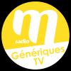 Ecouter Génériques TV en ligne