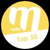 Ecouter M Radio - N°1 du Top 50 en ligne