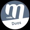 Ecouter M Radio - Duos en ligne