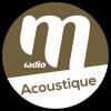 Ecouter M Radio - Acoustique en ligne