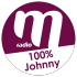 M Radio - 100% Johnny