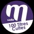 M Radio - 100 titres cultes