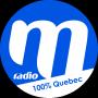 100% Québec