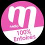M Radio - 100% Enfoirés