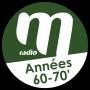 M Radio - Culte Années 60 et 7