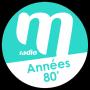 M Radio - Années 80