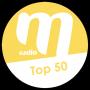 M Radio - N°1 du Top 50