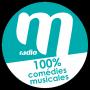 M Radio - 100% Comédies Musica
