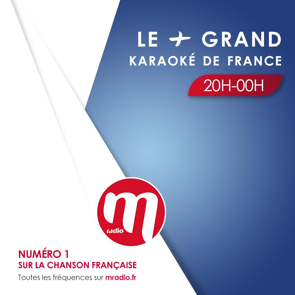 Le + Grand Karaoké de France