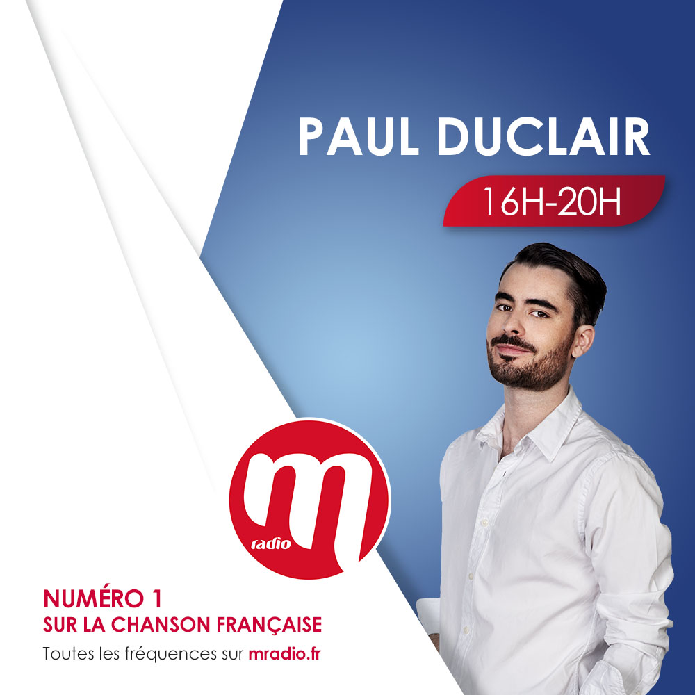 Paul Duclair