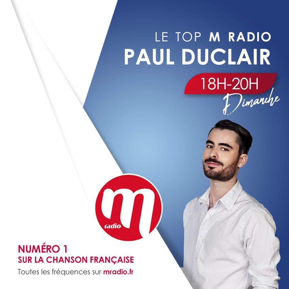 Paul Duclair