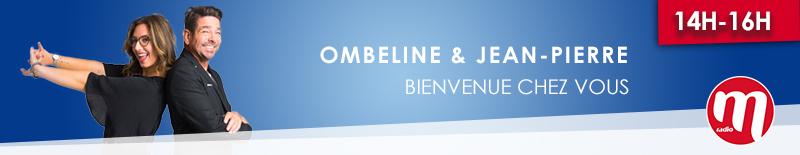 Jean Pierre & Ombeline Bienvenue chez vous