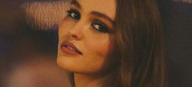 Lily-Rose Depp s'affiche méconnaissable !