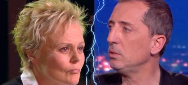 Muriel Robin s'attaque à Gad Elmaleh !