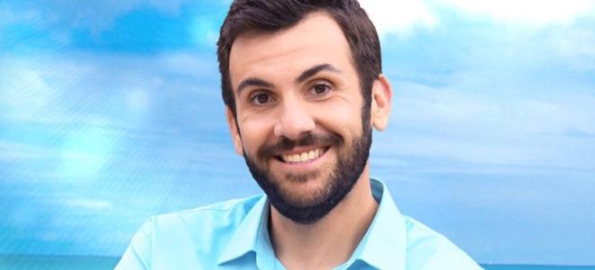 Laurent Ournac : La photo de son fils fait craquer les internautes !