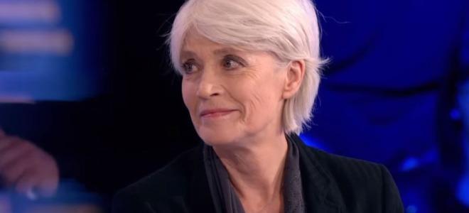 Françoise Hardy se confie sur son cancer