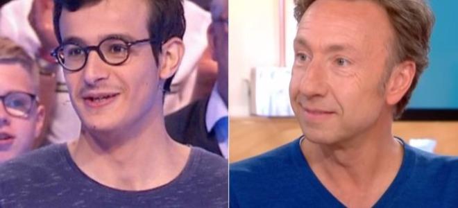 """""""Les 12 Coups de Midi""""  : Stéphane Bern adresse un message émouvant à Paul !"""