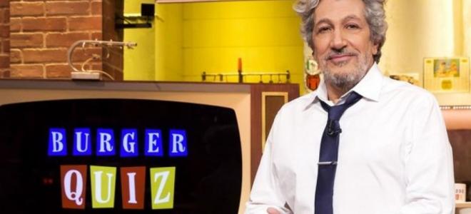 Burger Quiz dément avec humour la rumeur concernant Camille Combal