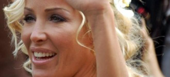Ophélie Winter hospitalisée après un délire paranoïaque